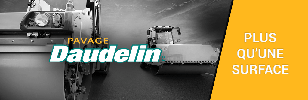 Pavage Daudelin